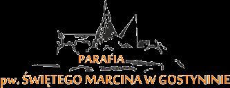 Parafia pw. Świętego Marcina w Gostyninie